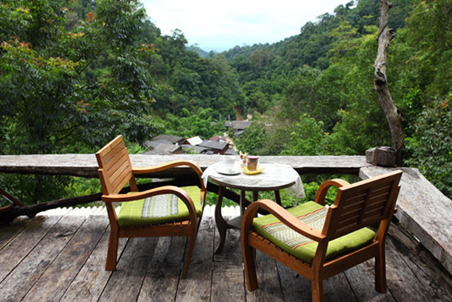 Baan Mae Kampong - 10 Places to Discover the Essence of Chiang Mai