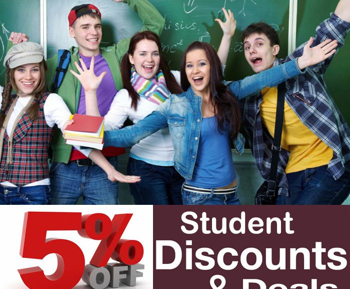 STUDENT CAR RENTAL DISCOUNTS AND SAVINGS