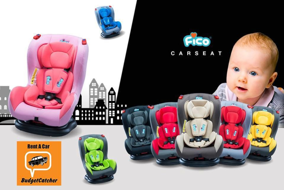 chiang mai safety baby and child seats