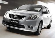 Nissan Almera Eco Sedan
