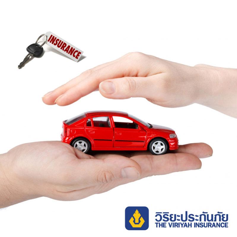 Mietwagen Vollkasko und Haftpflichtversicherung Budgetcatcher Autovermietung Chiang Mai Thailand