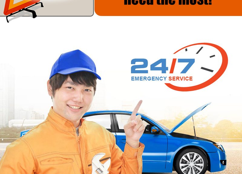Budgetcatcher's Roadside Assistance 24/7 in Chiang Mai