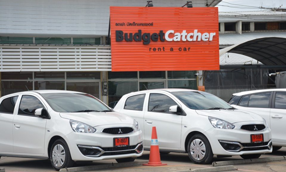DAILY CAR RENTAL PROMOTION IN CHIANGMAI