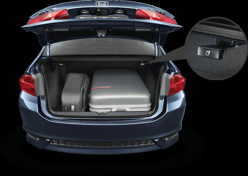 Hire a car Honda City 2019 automatic | Best Deals Rental Car - Budgetcatcher