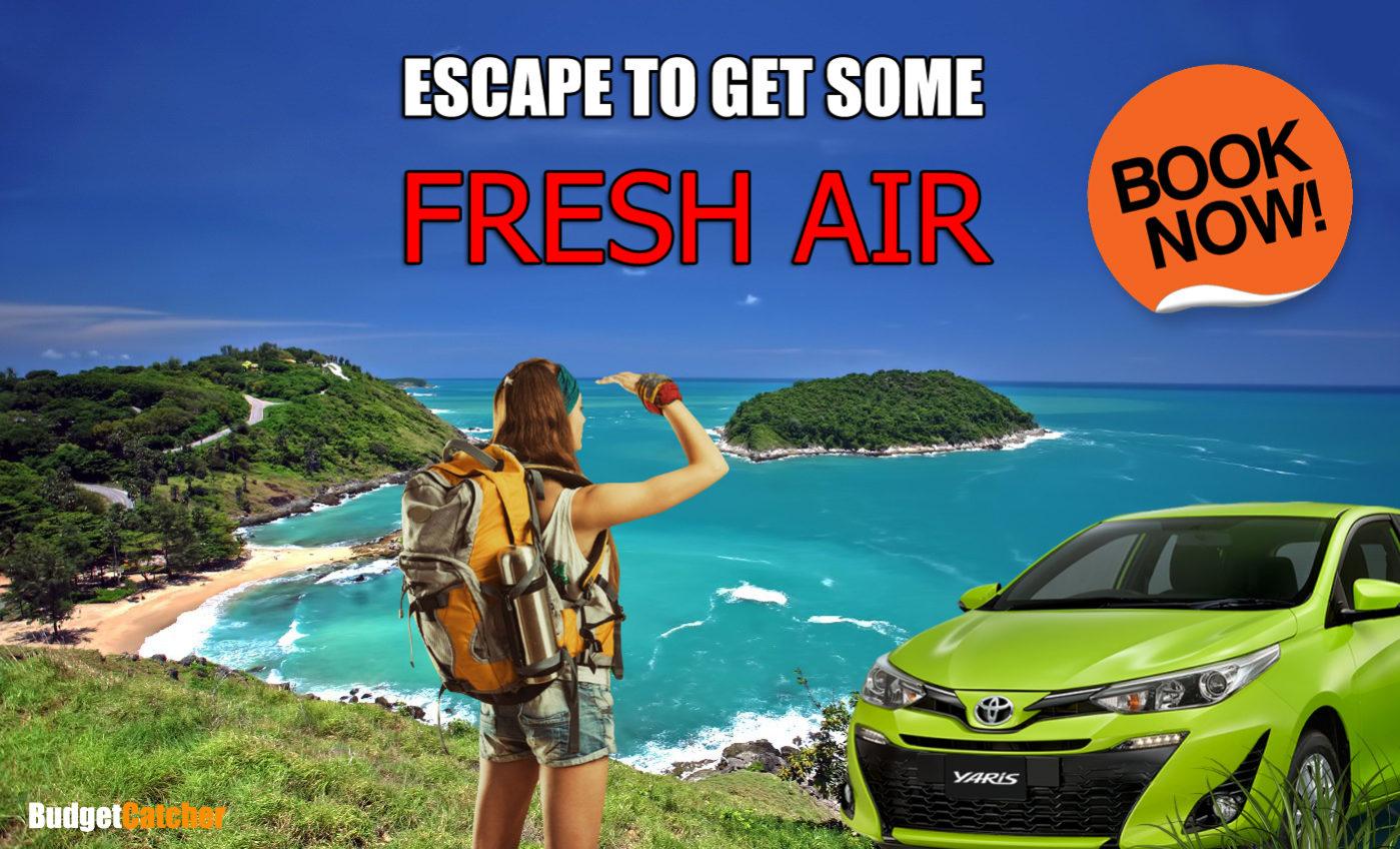 Monthly Car Rental Deals Chiangmai